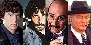 Suçluların Korkulu Rüyası 10 Efsane Dedektif