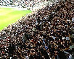 Beşiktaş'ta stat için son karar verildi