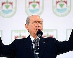 MHP hiçbir siyasi partiyle iş birliği yapmayacaktır