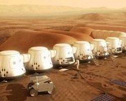 Mars yolculuğu adayları 1058′e düşürüldü