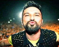 Tarkan'ın Kuba Konserinin Bilet Fiyatı Dudak Uçuklattı