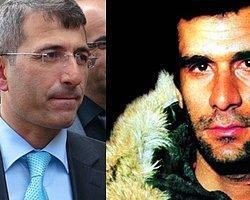 Savcı Muammer Akkaş'ın Kuzeni Deniz'lerle Filistin'e Gitmiş