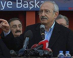 'Erdoğan'ın İki Elinde Müslüman Kanı Vardır!'