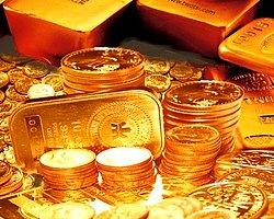 O Altınlarla İlgili Çarpıcı İddia