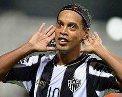 Ronaldinho gerçekleri