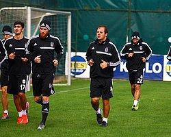 Beşiktaş Yarın Topbaşı Yapacak