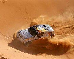 2014 Dakar Rallisi Başladı