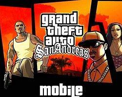 GTA: San Andreas'ın Android ve iOS Versiyonu Yolda!