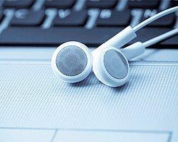 Dijital Müzik Satışları Tarihinde İlk Defa Geriledi