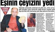 Türkiye Eskiden Daha da İlginç Bir Yermiş Dedirten 24 Gazete Haberi