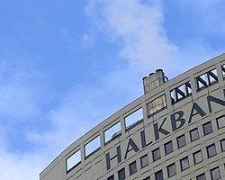 Halkbank'ta Hediye Şoku