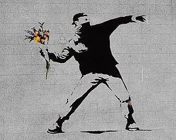 Telaşa Mahal Yok, Banksy Tutuklanmadı