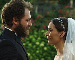 Melisa Sözen'in Evliliği 5 Ayda Bitti