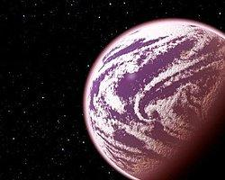 En Hafif Gezegen Keşfedildi