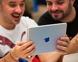 Apple, Bir Yılda 10 Milyar Dolarlık Uygulama Sattı