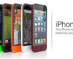 Apple İphone Air 6 Mm İnceliğinde Olacak!