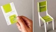 İlham alınacak ilginç kartvizit tasarımları