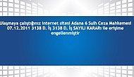 AKP'nin Site Kapatmalarını Kolaylaştıracak Düzenlemesi