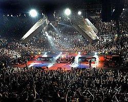Metallica Sürpriz Yapacak!