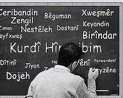 Kürtçe Resmi Dil Oldu