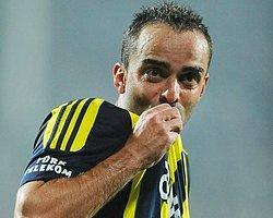 'Galatasaray'dan Teklif Almıştım'