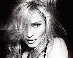 Madonna'ya Koreograf Sevgili
