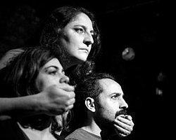 Gezi Olayları Londra'da Tiyatro Oyunu Oldu