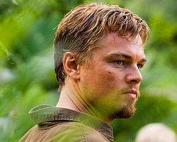 Leonardo Di Caprio Köpekbalığına Yem Oluyordu