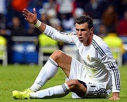 Arbeloa'dan Bale Sakatladığı İddialarına Tepki