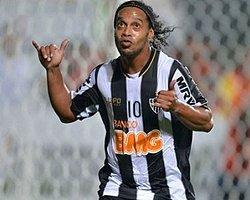 """Orman: """"Ronaldinho Transferini Karşılayabilecek Durumdayız"""""""