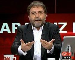 Ahmet Hakan: AKP O Konuda Cemaat'le Aşık Atamaz