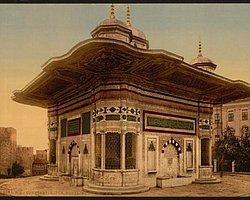 İstanbul'un Bilinen İlk Renkli Fotoğrafları