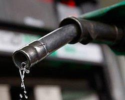Kuzey Irak'tan Petrol Akışı Başladı