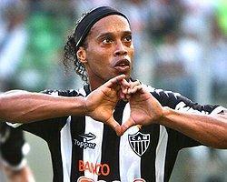 Ronaldinho Beşiktaş'a Neden Gelmedi? Kritik İsim Cevapladı