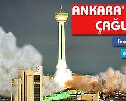 Ankara'nın Umudu: Çağlar