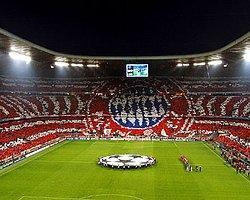 Bayern'den Taraftarlarına Büyük Jest