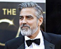 George Clooney'le 1 Gece Geçirebilirsiniz