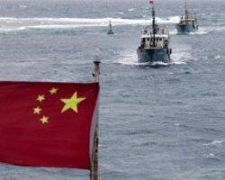 ABD: Çin'in Balıkçılık Yasası 'Provokatif'