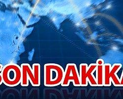 Bozdağ: Dört Bakanın Fezlekesi Geldi