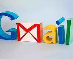 Gmail'de Yeni Dönem!