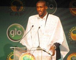 Yaya Toure Yılın Afrikalı Futbolcusu