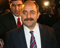 Zekeriya Öz'den O Gazeteye Suç Duyurusu!