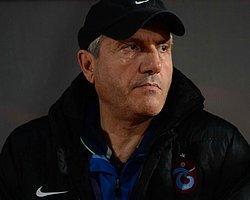 'Juventus Düzeyinde Takımlarla Oynadık'