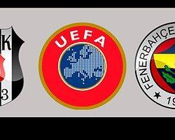 """""""UEFA'nın Kararı Değişmeyecek"""""""