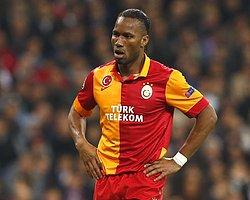 Galatasaray'a Drogba Müjdesi!