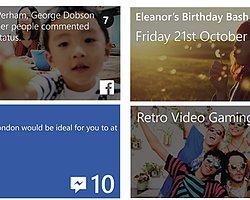 Windows Phone 8 İçin Facebook Beta