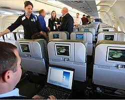 Uçakta Yeni Dönem İçin Karar Çıktı