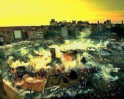Gezi-Ci Sokak Ruhu