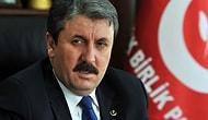 'PKK'lı Bile Olsalar Bombalama Olmamalıydı'
