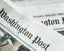 2013'ün En Çok Tweet'lenen Gazetesi: Washington Post